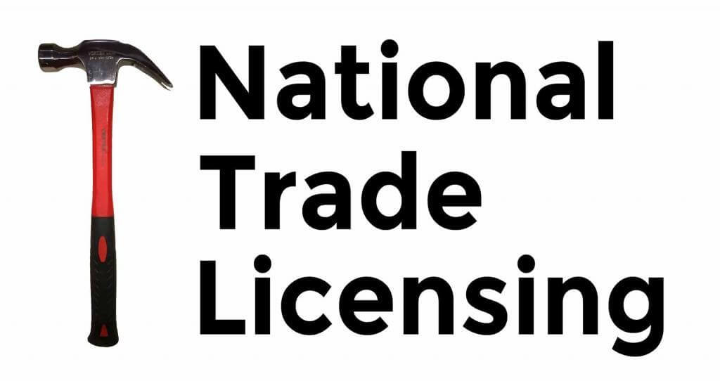 National Trade Licensing